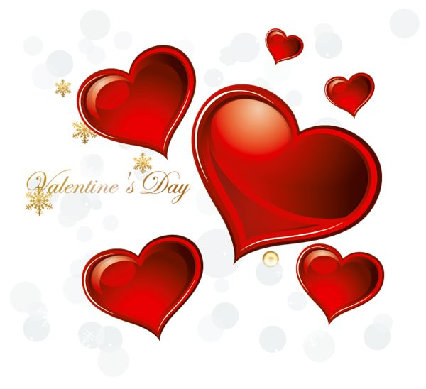 600x548 47 Best Valentine's Day Images Pictures, Sanat