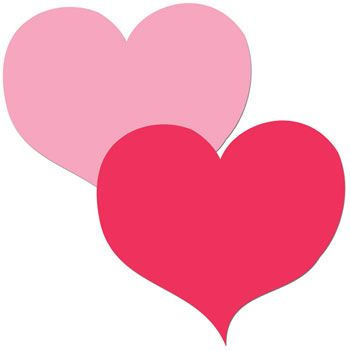 350x350 Valentines Day Heart Clipart, Explore Pictures