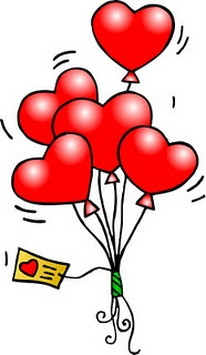 186x320 Valentines Day Clip Art Free