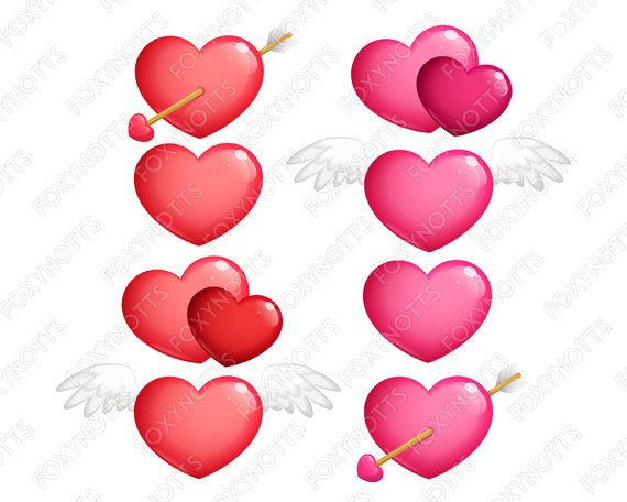 Valentines Day Cupid Clipart