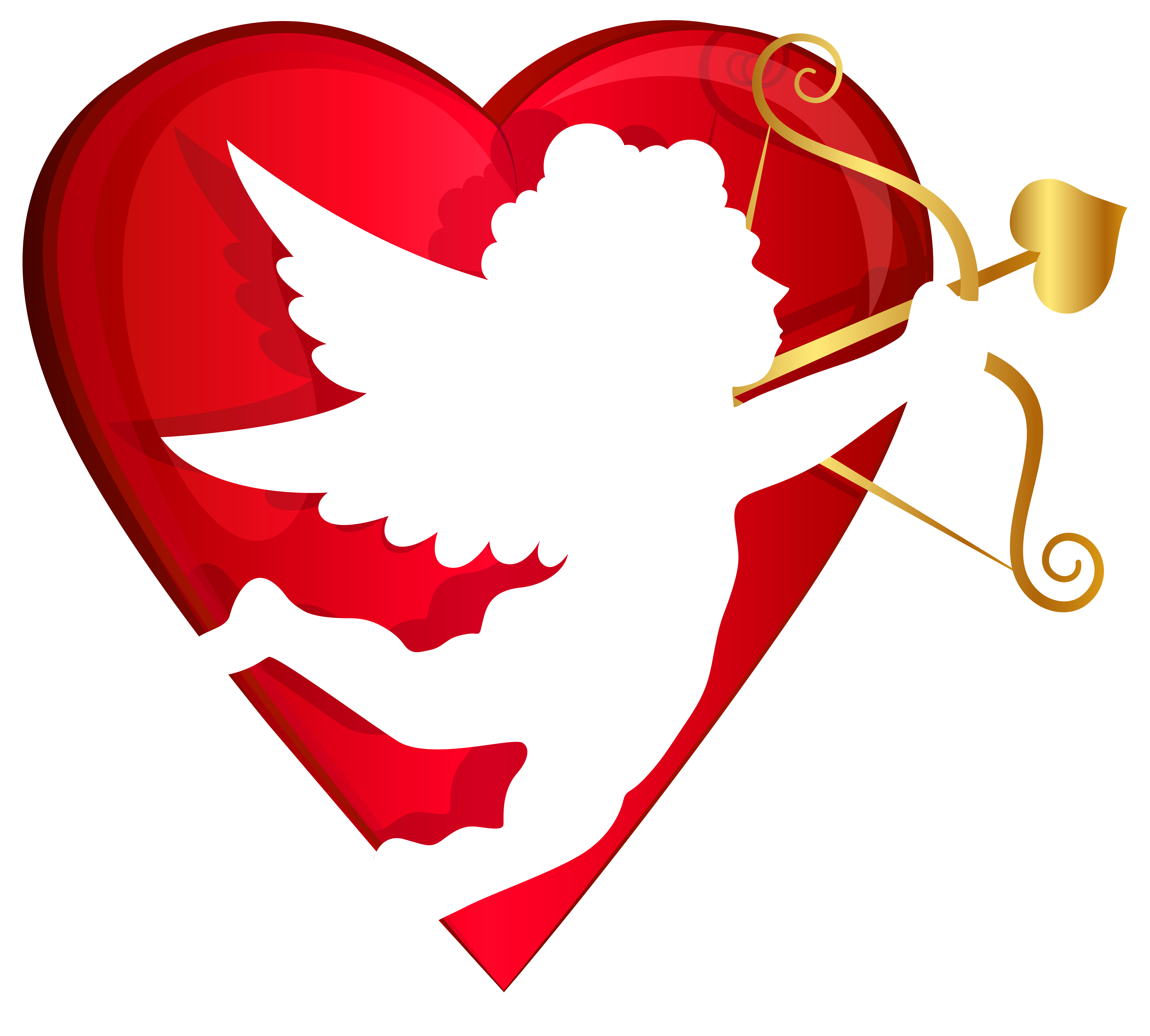 Valentines Day Cupid Clipart   Free download on ClipArtMag