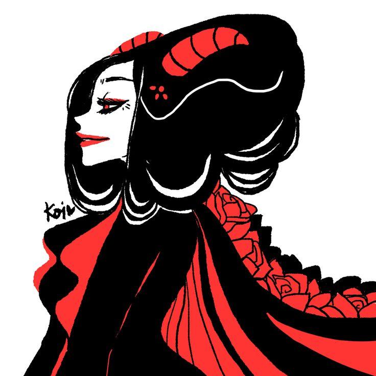 Vampire Art Pictures