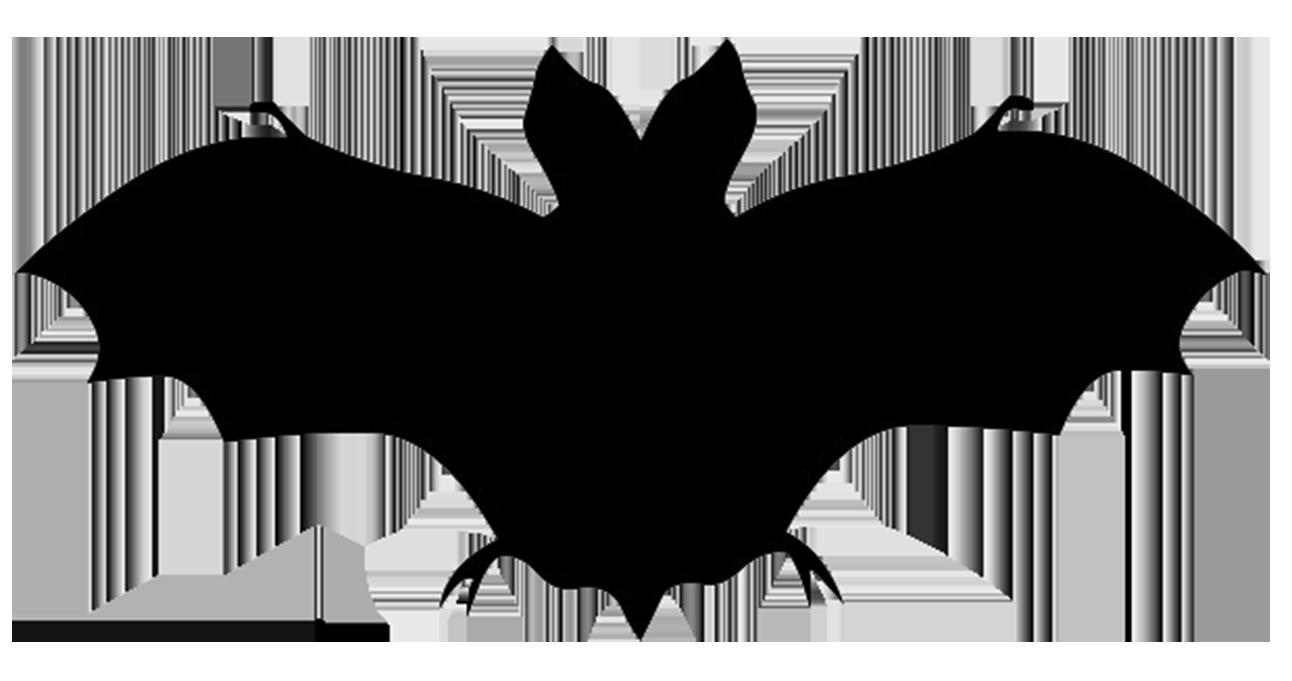 1292x681 Silhouette Bat Clipart, Explore Pictures