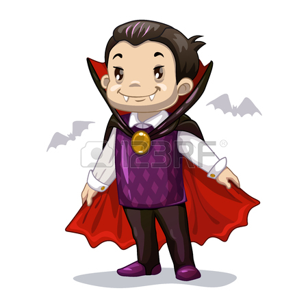 Vampire Cartoon Pictures