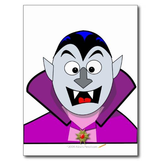 512x512 Vampire Cartoon Images