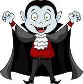 168x170 Vampire Clip Art