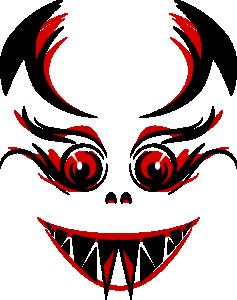 237x300 Vampire Halloween Clip Art Download