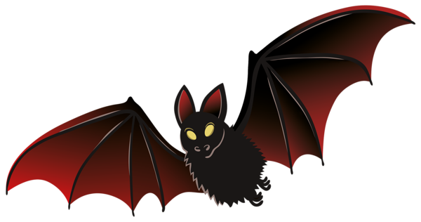 600x316 Bat Clipart Vampire Bat