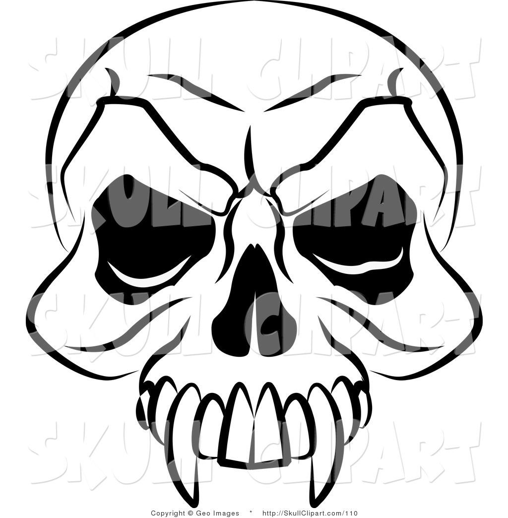 1024x1044 Evil Teeth Clipart