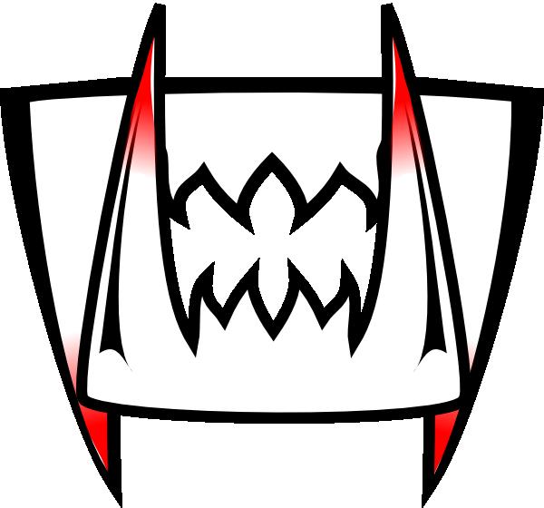 600x560 Jaws Clip Art
