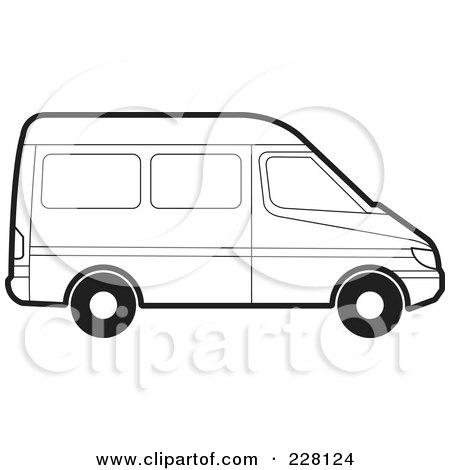 450x470 Wheelchair Van Clip Art Cliparts