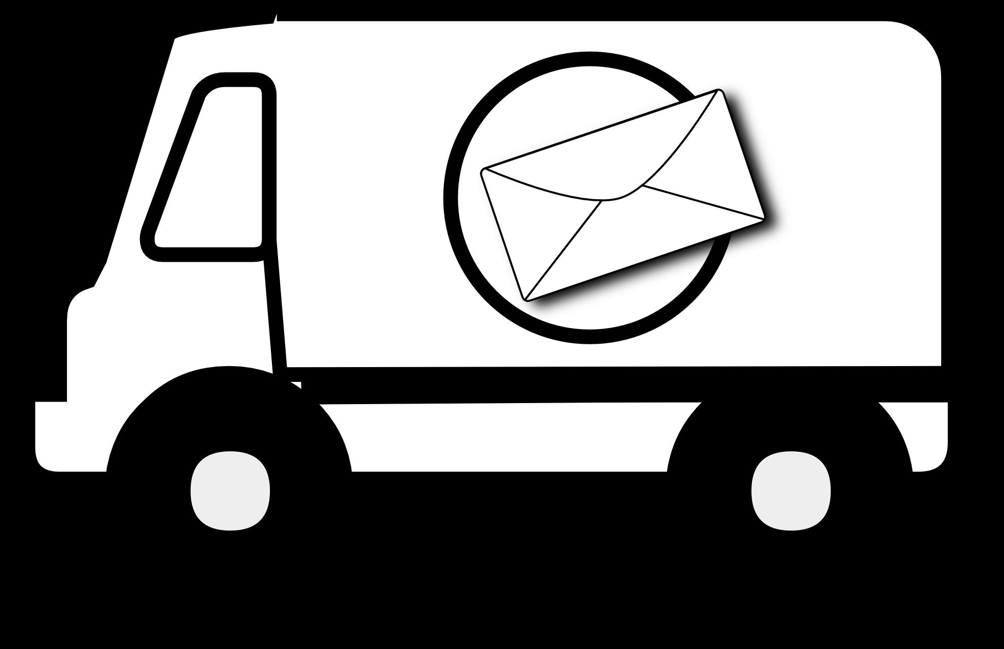 1979x1280 Van Cliparts