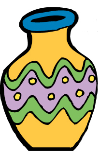205x321 Vase Clip Art Many Interesting Cliparts