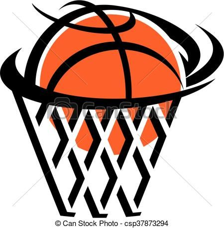450x458 Graphics For Free Vector Basketball Graphics