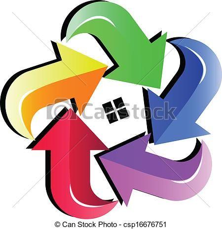 450x466 99 Best Houses,real Estate Logo Images Real Estates