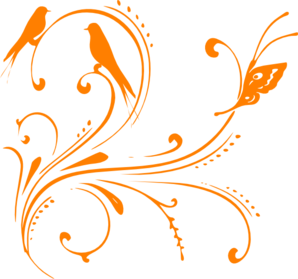 298x279 Orange Png, Svg Clip Art For Web