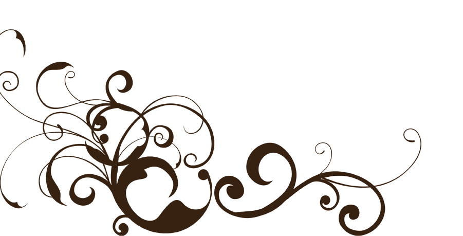 901x459 Vector Swirls Background Clipart