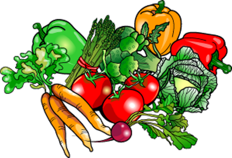 800x547 Vegetable Clip Art For Kids Free Clipart Images