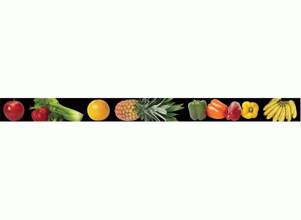 600x440 Fruit And Vegetables Border