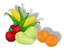 Vegetable Clipart Free