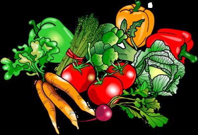 400x273 Image Vegetables Food Clip Art Christart