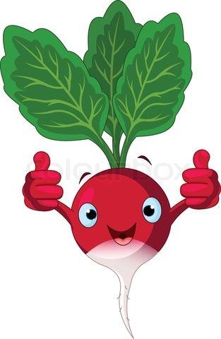 313x480 The Best Cartoon Vegetables Ideas Vegetable