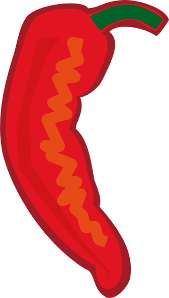 336x594 Vegetables Set Clip Art