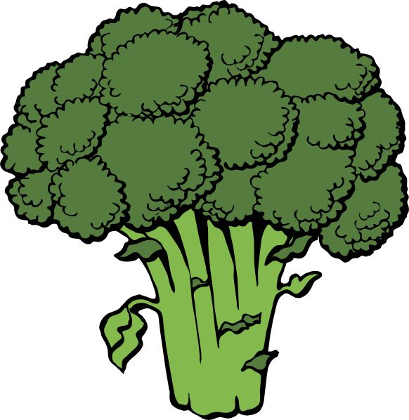 582x598 Vegetables Leaf Clipart, Explore Pictures
