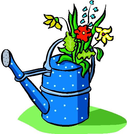 490x514 Free Garden Clip Art 2