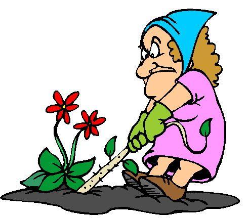 Vegetable Garden Clipart Free