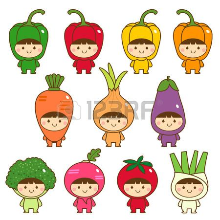 450x450 The Best Vegetable Costumes Ideas Dryad