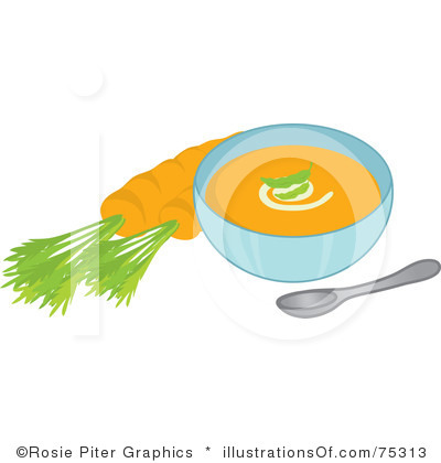 400x420 Soup Clipart Vegetable Soup