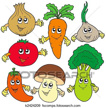 450x461 Vegetable Illustrations And Clip Art. 23,047 Vegetable Royalty