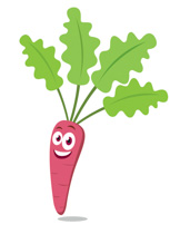 162x210 Free Vegetables Clipart