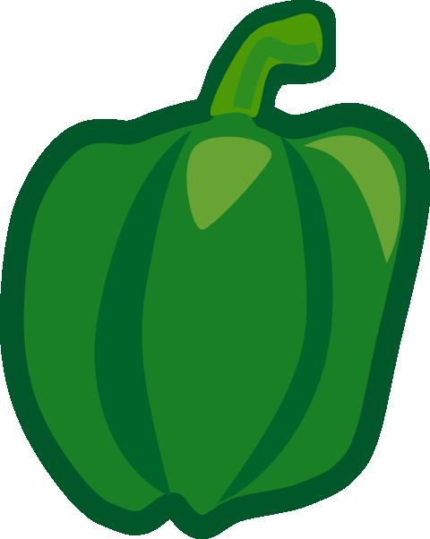 480x602 Vegetables Set Clip Art