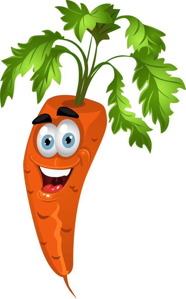 Vegetables Drawings