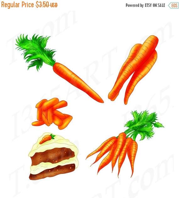 570x632 50% Off Carrot Clipart Carrot Clip Art Scrapbooking Baby