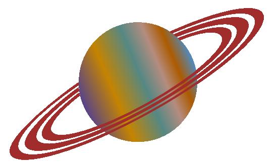 555x332 Planets Clip Art Tumundografico 2