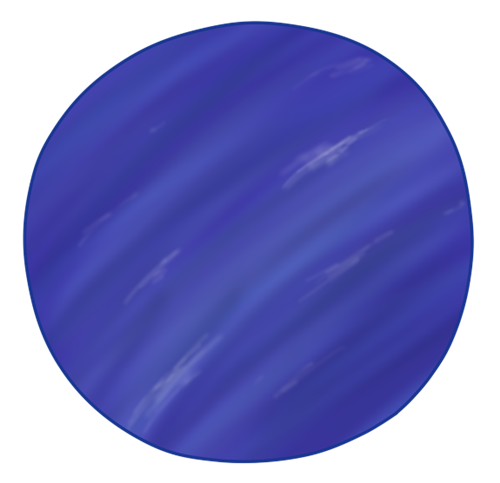 500x483 Venus Planet Clipart Clipartfest 2