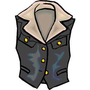 300x300 Vest Clipart, Cliparts Of Vest Free Download (Wmf, Eps, Emf, Svg
