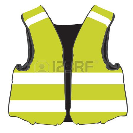 450x450 Yellow Vest Royalty Free Cliparts, Vectors, And Stock Illustration