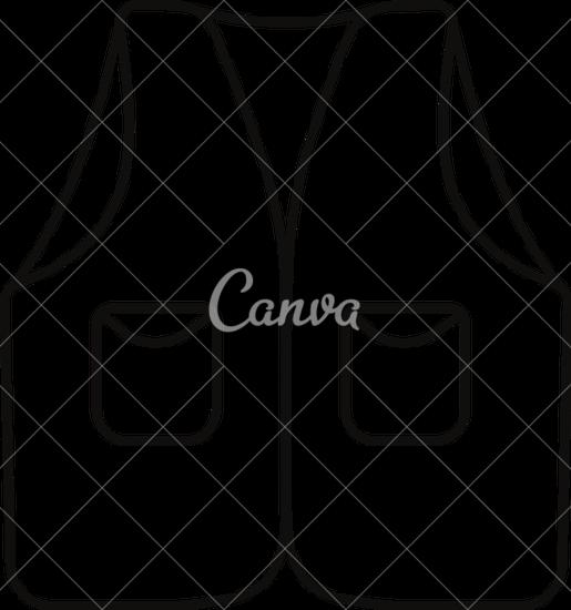 515x550 Life Jacket Safety Vest
