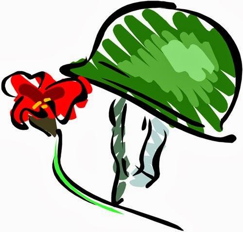 500x479 Best Veterans Day Clip Art