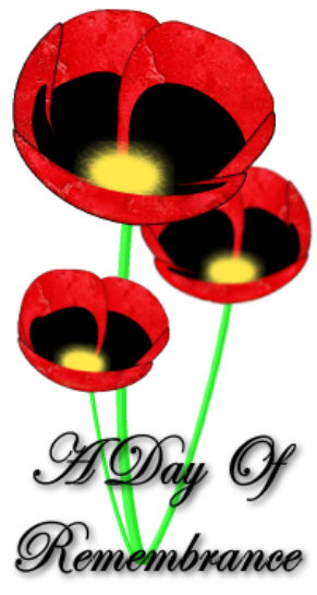 291x545 Poppy Clipart Veterans