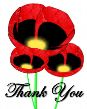 291x363 Free Veteran And Remembrance Day Clip Art
