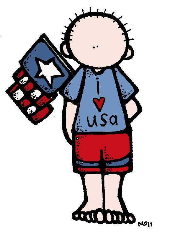 601x745 Free Patriotic Clip Art Pictures