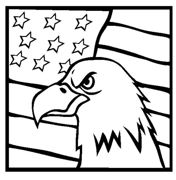 600x613 Veterans Day Clipart To Color