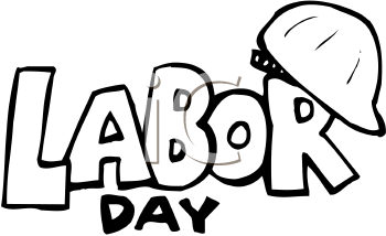 350x214 Free Online Clipart For Labor Day