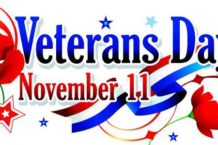 450x300 Honor Veterans Clip Art