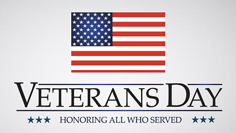 Veterans Graphics